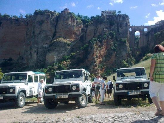 Rangers Safari Tours - Private Tours
