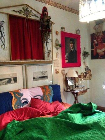 B&B Irene : Habitación