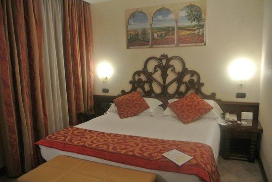Hotel Athena: Camera Deluxe