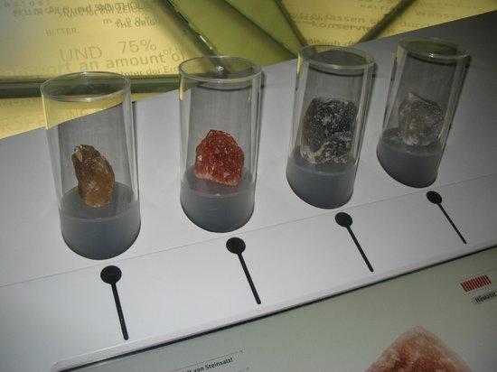 Berchtesgaden Salt Mines : шахта