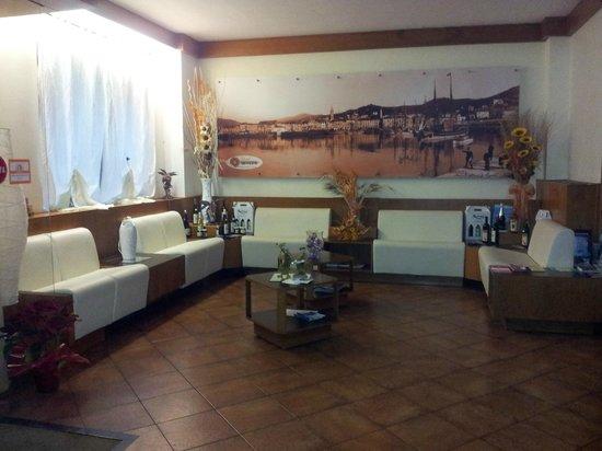Hotel Centro : hall