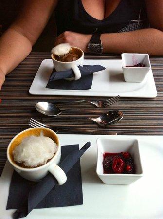 Buddha Bar : dessert