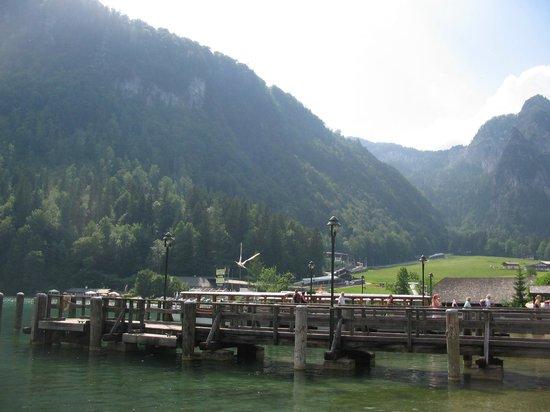 Königssee: Озеро