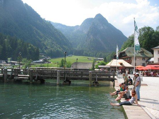 Königssee : Озеро