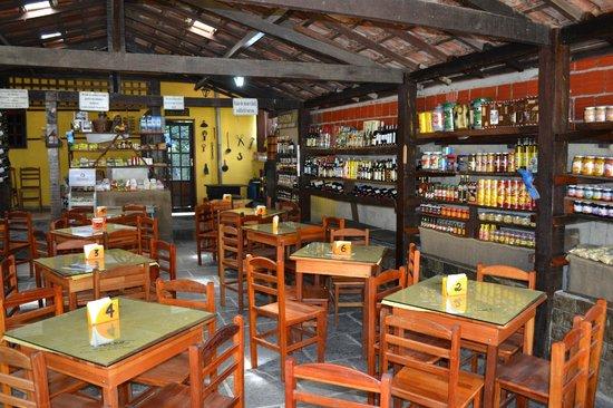 Zappa Bar & Restaurante