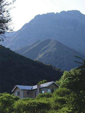 Paraiso Escondido: Mirador del Valle