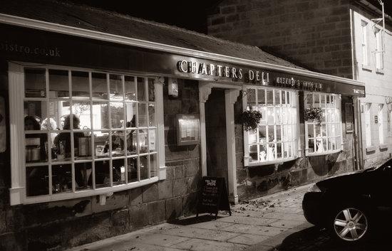 Chapters Deli Bistro & Wine Bar