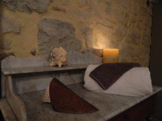 Ancienne Abbaye de Franquevaux : Hammam, jacuzzi, soins esthétiques