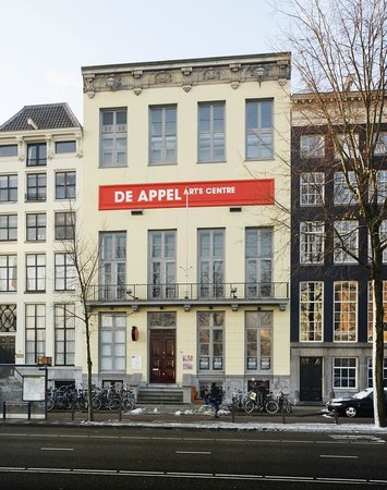 Photo of Art Gallery De Appel Arts Centre at Prins Hendrikkade 142, Amsterdam 1011 AT, Netherlands
