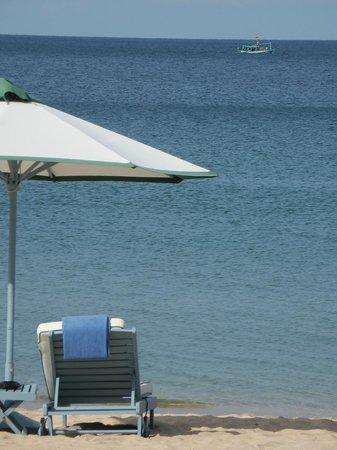 La Veranda Resort Phu Quoc - MGallery Collection : Beautiful sea