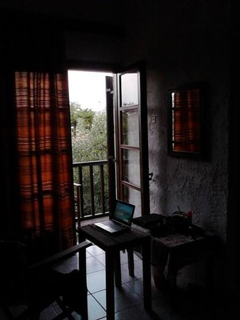 "Summer Lodge: My ""corner"" to study, writing novels and planning great journeys"