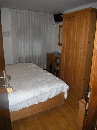 Hotel Al Sole: stanza 3