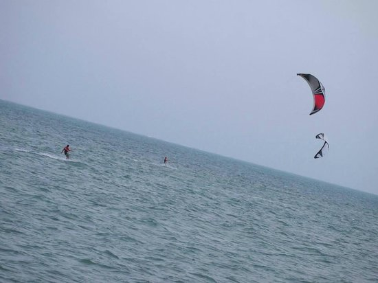 Spice Island Hotel Resort Zanzibar : Local activities