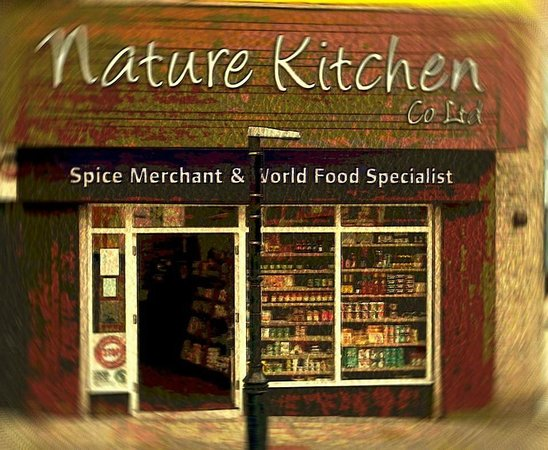 Nature Kitchen
