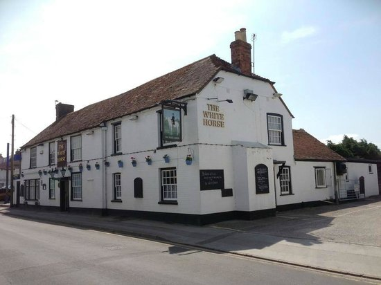 The White Horse Milford on Sea