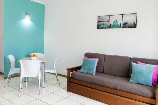 Bayside Salgados : Standard Apartment