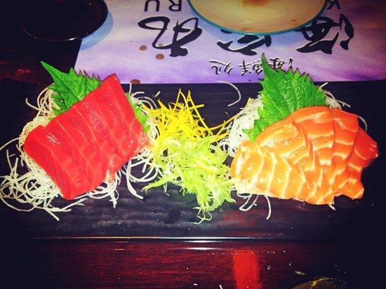 Kaihomaru : sashim