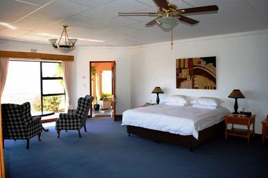 Brenton Hill Self Catering: Oystercatcher