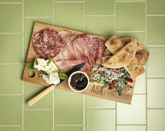ASK Italian - London - Finchley: ASK Italian