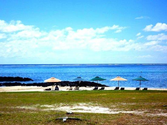 spiaggia di Asso Villa