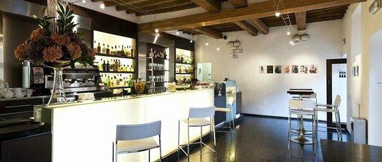Caffetteria-Bistrot Chiostro del Bramante