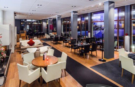Original Sokos Hotel Tapiola Garden: Restaurant Grill It!