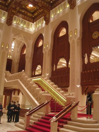 Royal Opera House: Inside the Opera House