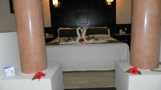 Bavaro Princess All Suites Resort, Spa & Casino: Suite 501