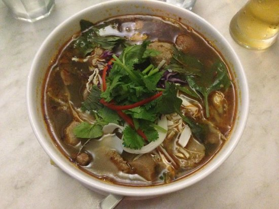 Southern Star Cafe & Restaurant: Pho