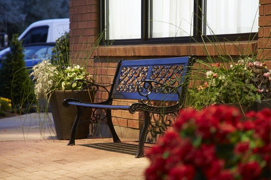 Comfort Inn Drummondville : Welcome!