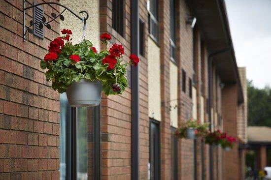 Comfort Inn Drummondville : Comfort Inn Boucherville