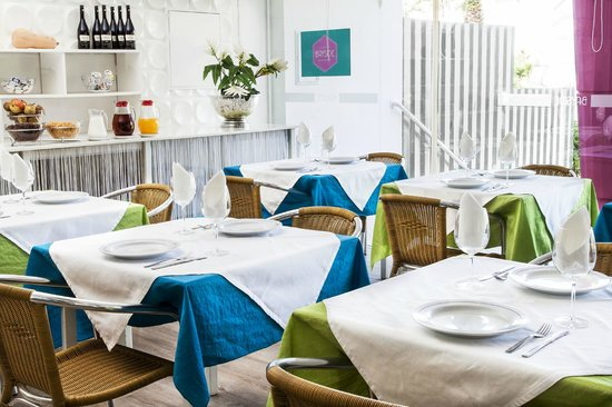 Bayside Salgados : Restaurant