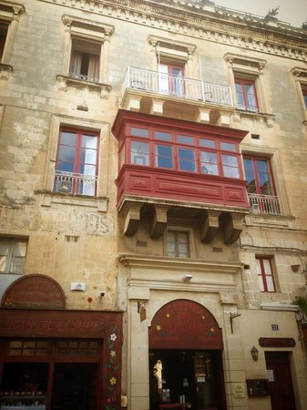 Luciano Valletta Boutique Accommodation: Luciano Guesthouse