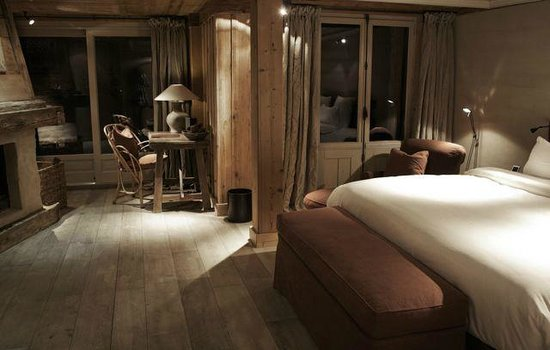 photo de le chalet zannier meg ve tripadvisor. Black Bedroom Furniture Sets. Home Design Ideas
