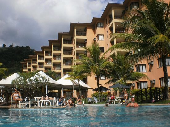 Golden Tulip Angra dos Reis: Hotel