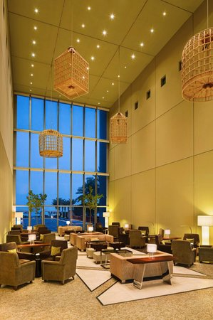 Song Bird Café at Hilton Kuwait Resort