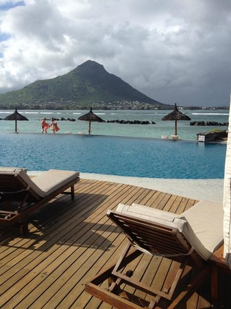 Sands Suites Resort & Spa : pool