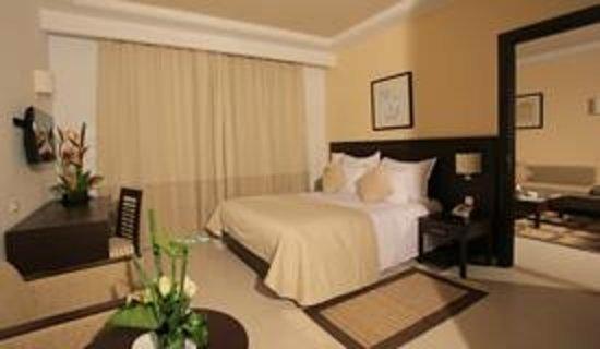 Le Corail Suites Hotel : Suite Executive