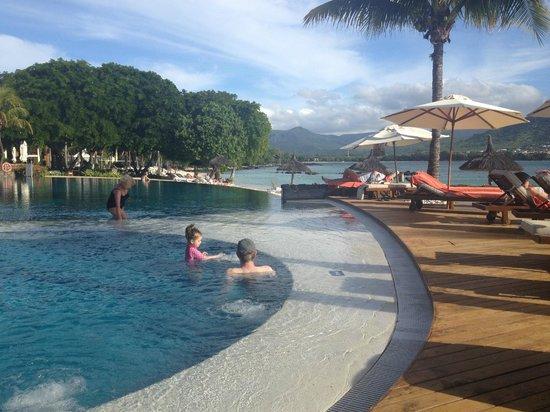 Sands Suites Resort & Spa: jacussi