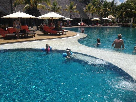 Sands Suites Resort & Spa: pools