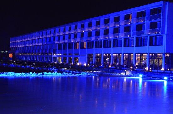 Original Sokos Hotel Tapiola Garden: Outside
