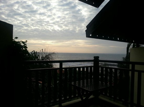 Romana Resort & Spa: View from Deluxe Ocean View room