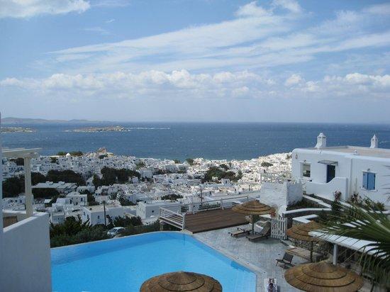 Vencia Hotel : Bliss..!!!!