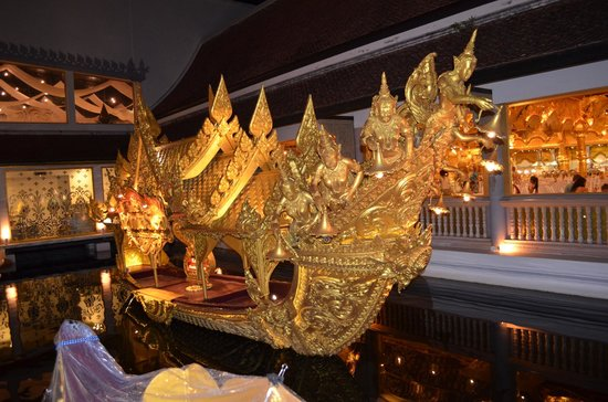 Phuket FantaSea: ФантаСи Шоу