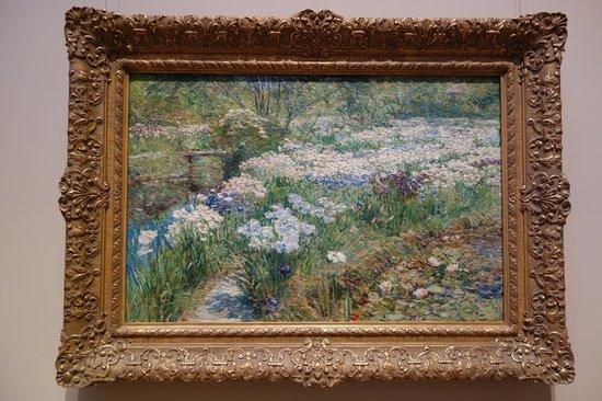 Metropolitan Museum of Art : Childe Hassam