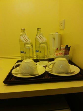 Baan Bayan: Всё для чая
