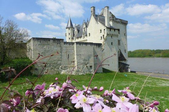 Château de Montsoreau : Chateau de Montsoreau