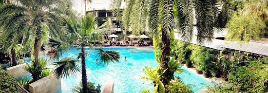 Burasari Resort : View From room