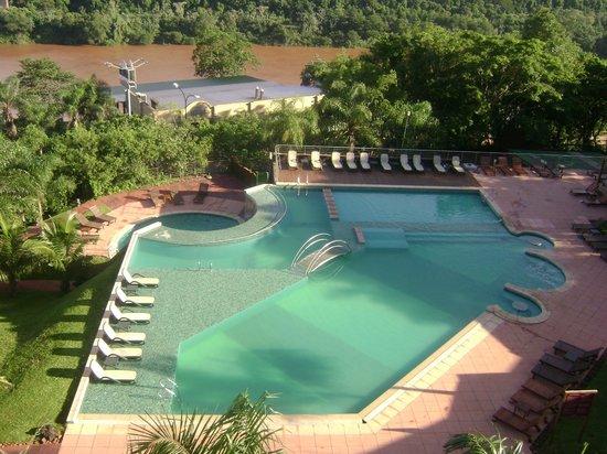 Amerian Portal del Iguazu: Piscina