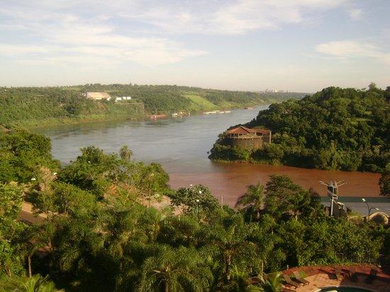 Amerian Portal del Iguazu: Vista